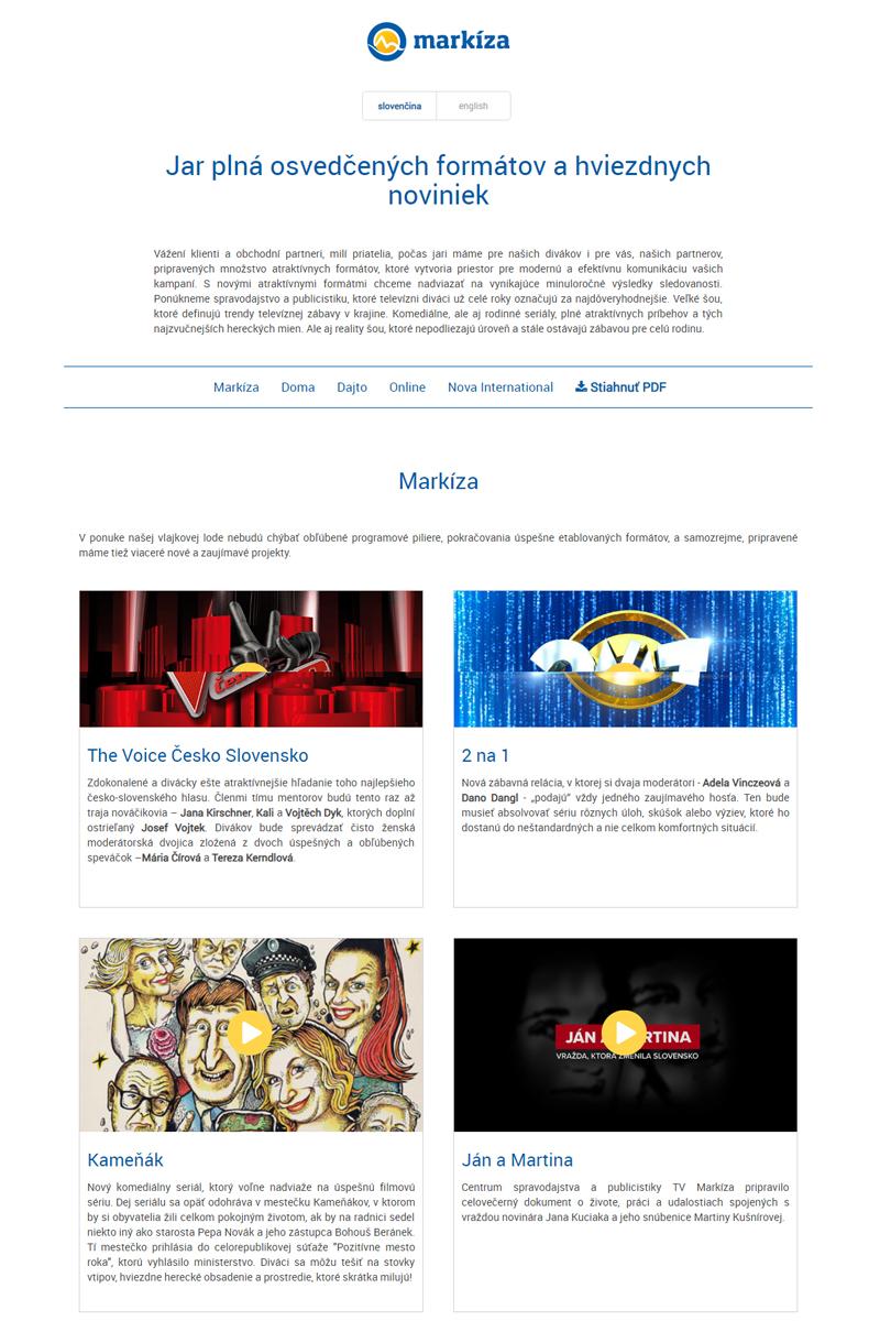 Newsletter.sk